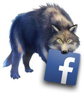 Familiar Facebook Follow