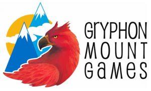 Gryphon Mount Games Logo