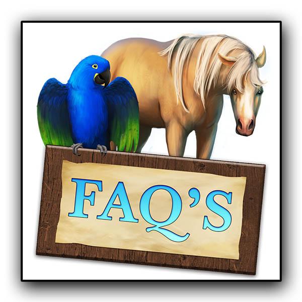 Familiar FAQ's